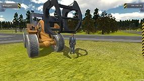 Bau-Simulator 2012, Abbildung #05