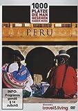 1000 Plätze, die man gesehen haben muss: Peru