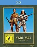Winnetou 1-3 [Blu-ray]
