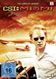 CSI: Miami - Season  8 (6 DVDs)