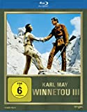 Winnetou 3 [Blu-ray]