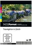 NZZ Format: Traumgärten in Zürich
