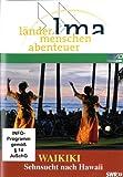 Länder-Menschen-Abenteuer: Waikiki - Sehnsucht nach Hawaii