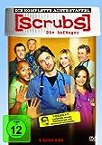 Scrubs: Die Anfänger - Die komplette Staffel 8 (3 DVDs)
