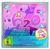 H2O - Plötzlich Meerjungfrau - Staffel 1-3/Box (12 DVDs)
