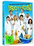 Scrubs: Die Anfänger - Die komplette Staffel 7 (2 DVDs)