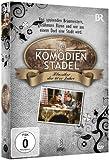 Der Komödienstadel - Klassiker der 60er Jahre (3 DVDs)