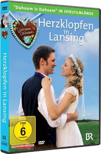 Herzklopfen in Lansing Dahoam is Dahoam in Spielfilmlänge