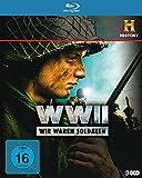WW II - Wir waren Soldaten. Vergessene Filme des Zweiten Weltkriegs [Blu-ray]