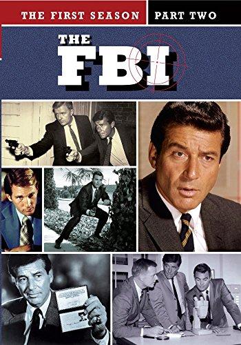 The FBI: Season 1.2 [RC 1]