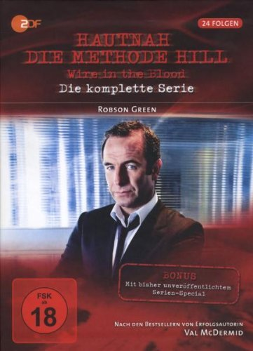 Hautnah - Die Methode Hill: