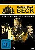 Kommissar Beck - Die Sjöwall-Wahlöö-Serie, Teil 1 (2 DVDs)