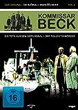 Kommissar Beck - Die Sjöwall-Wahlöö-Serie, Teil 2 (2 DVDs)