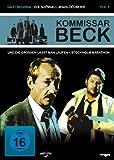 Kommissar Beck - Die Sjöwall-Wahlöö-Serie, Teil 3 (2 DVDs)