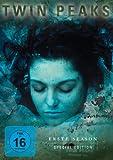 Twin Peaks - Season 1 (4 DVDs)