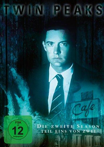 Twin Peaks Season 2.1 (3 DVDs)