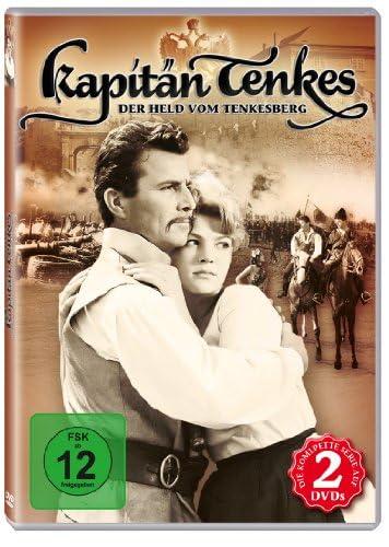 Kapitän Tenkes - Der Held vom Tenkesberg (2 DVDs)