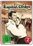 Kapitän Tenkes (2 DVDs)