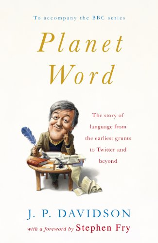Planet Word [Kindle Edition]