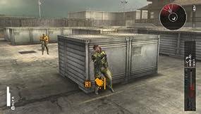 Metal Gear Solid HD Collection, Abbildung #07