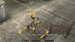 Metal Gear Solid HD Collection, Abbildung #03