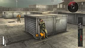 Metal Gear Solid HD Collection, Abbildung #05