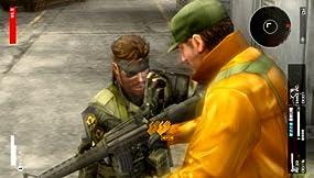 Metal Gear Solid HD Collection, Abbildung #04
