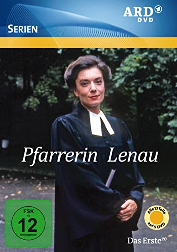 Pfarrerin Lenau