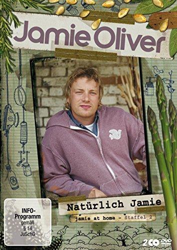 Jamie Oliver - Natürlich Jamie - Staffel 2 (2 DVDs)