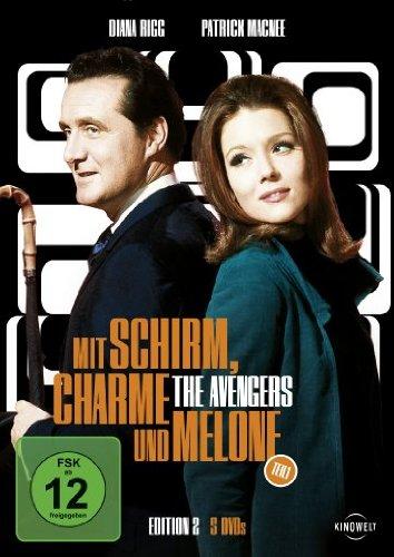 Mit Schirm, Charme und Melone Edition 2, Teil 1