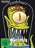 Die Simpsons - Season 14 (Collector's Edition) (4 DVDs)