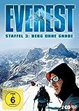 Everest - Staffel 3: Berg ohne Gnade (2 DVDs)