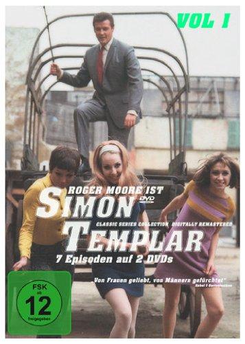 Simon Templar,
