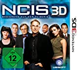NCIS 3D (für Nintendo 3DS)