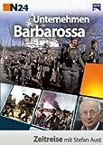 mit Stefan Aust: Unternehmen Barbarossa (2 DVDs)