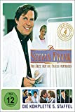 Dr. Stefan Frank - Staffel 5 (4 DVDs)
