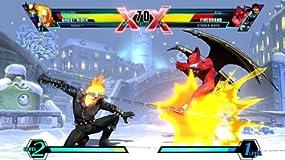 Ultimate Marvel vs. Capcom 3, Abbildung #05