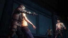Resident Evil - Operation Raccoon City, Abbildung #01