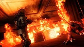 Resident Evil - Operation Raccoon City, Abbildung #05