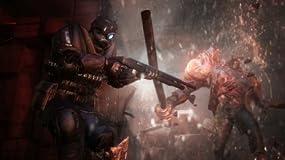 Resident Evil - Operation Raccoon City, Abbildung #06