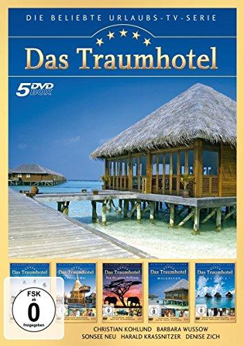 Das Traumhotel Sammelbox 3 (5 DVDs)