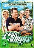 Die Camper - Die komplette Serie (18 DVDs)