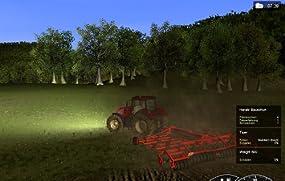 Agrar Simulator 2012 Deluxe, Abbildung #01