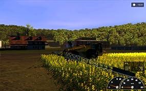 Agrar Simulator 2012 Deluxe, Abbildung #03