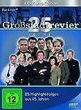 Großstadtrevier - 25 Jahre (Jubiläumsedition) (7 DVDs)