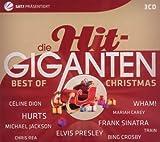 Die Hit Giganten - Best of Christmas (3 CDs)