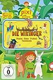 Die Wikinger/Piraten/Ritter/Fußball/Redkorde der Tiere