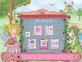 Lernerfolg Vorschule Prinzessin Lillifee Neue Version, Abbildung #04