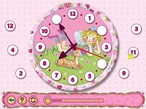 Lernerfolg Vorschule Prinzessin Lillifee Neue Version, Abbildung #05