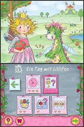 Lernerfolg Vorschule Prinz. Lillifee Neue Version, Abbildung #04